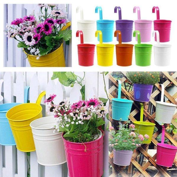 Цветы на балконе - как их оформить? 75 фото лучших идей ...
