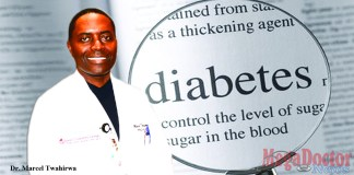 Diabetes is a Serious Problem Among Residents in the Valley