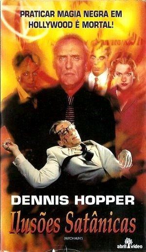 Poster do filme Ilusões Satânicas