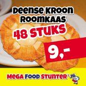 DEENSE KROON 9 EUR