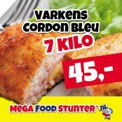 varkens cordon bleu