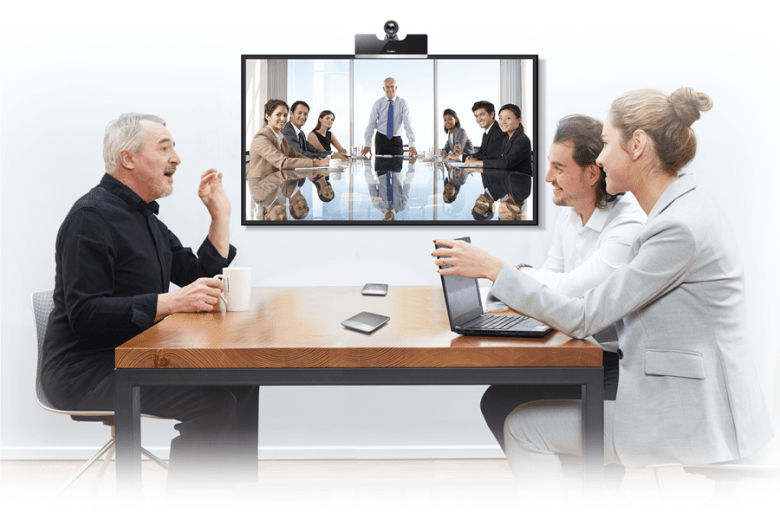 yealink vc400 video conferencing