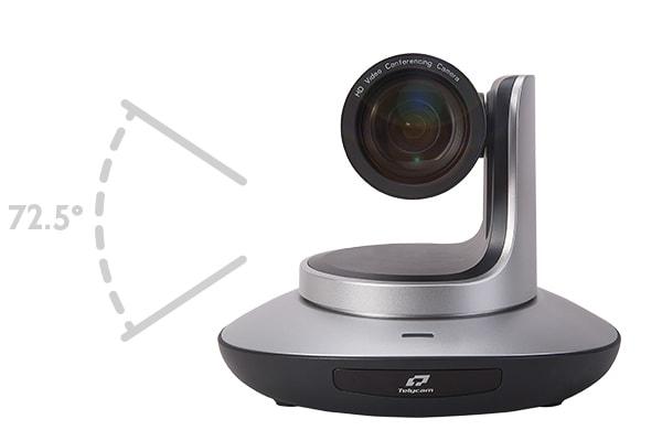 12x optical zoom telycam tlc 300 u2s