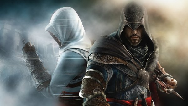Game Patches: Assassin's Creed: Revelations Patch v1.02 ...