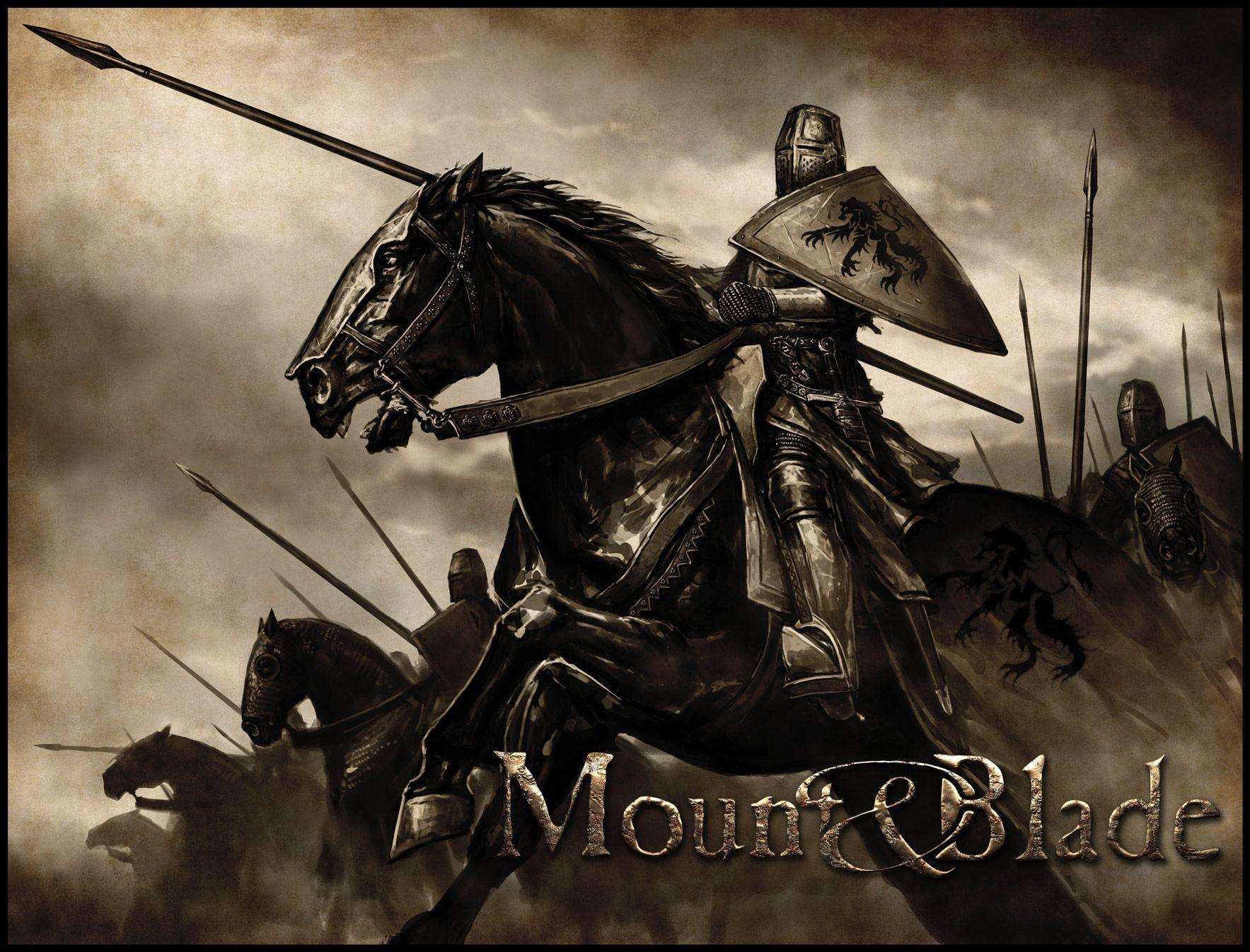 Good Wallpaper Horse Warrior - Mount%20and%20Blade%20Warband%201  2018_154624.jpg