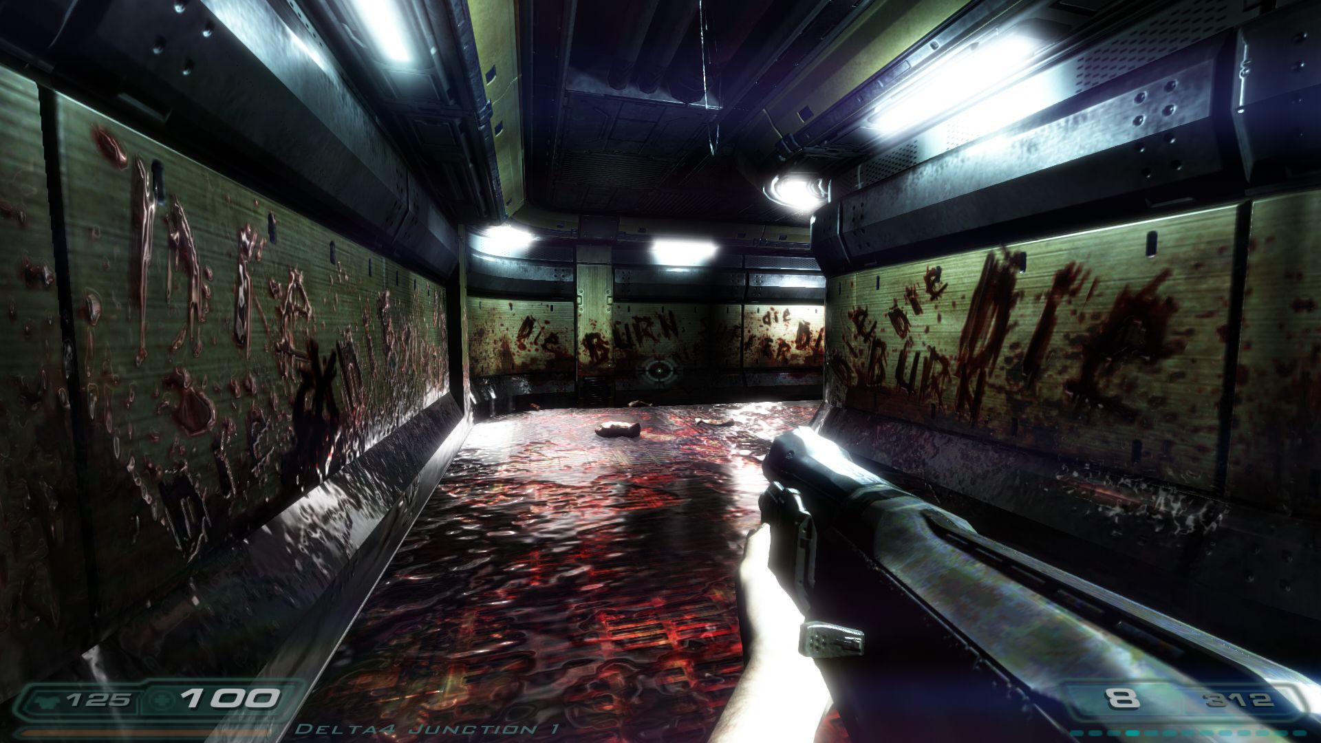 Game Mods Perfected Doom 3 V60 MegaGames