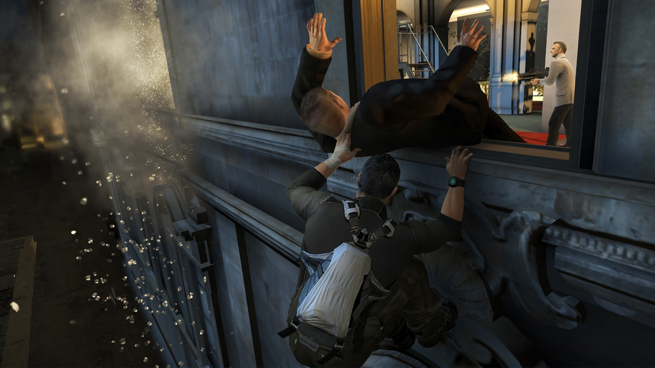 Game Patches Splinter Cell Conviction Patch 104 MegaGames