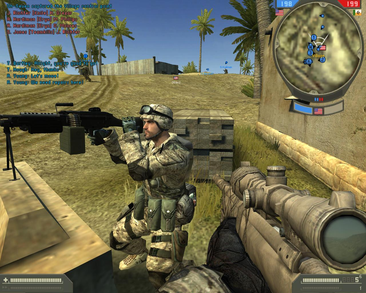 Game Patches Battlefield 2 Patch V150 Final MegaGames