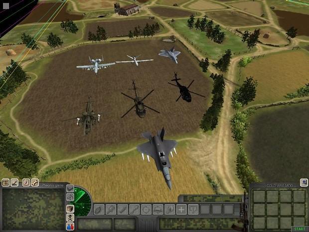 Game Mods Cold War Mod Full MegaGames