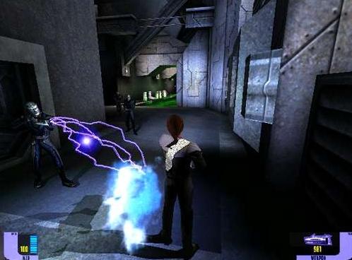 Demos Pc St Ds9 The Fallen Megagames