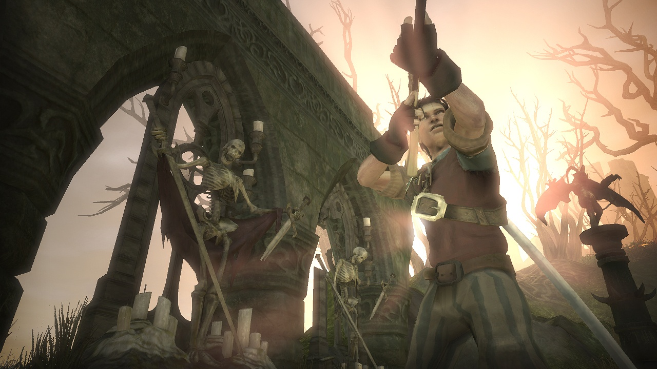News Fable 2 Pub Games And Collectors Edition Unveiled
