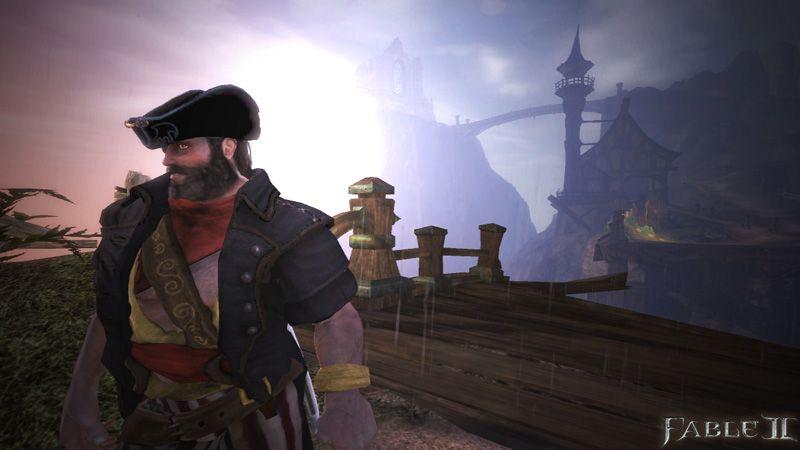 News Fable II Customization Screenshots Unveiled MegaGames