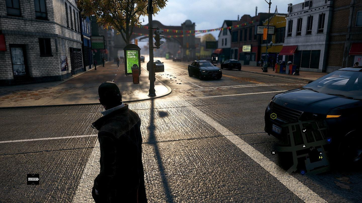 News PC Mod Restores Watch Dogs E3 2012s Ultra Graphics Quality MegaGames