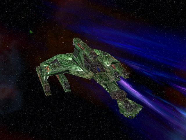 Game Patches Star Trek Klingon Academy V102 Patch