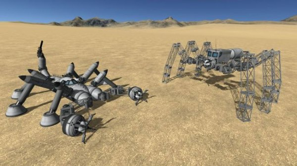 News: Kerbal Space Program Breaking Ground new features ...