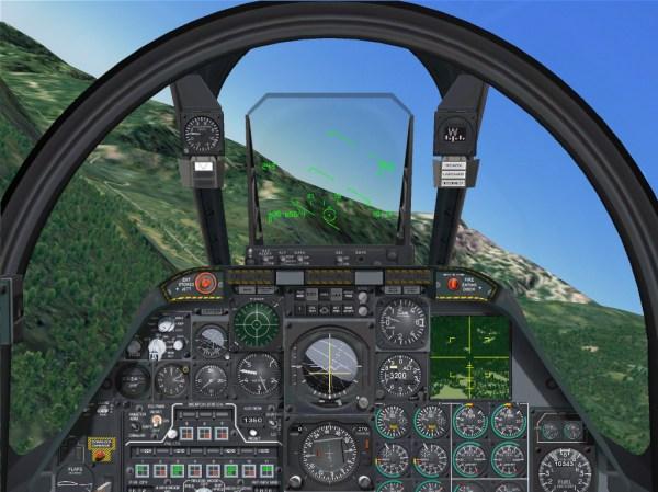 Demos: PC: Lock On: Modern Air Combat Demo   MegaGames