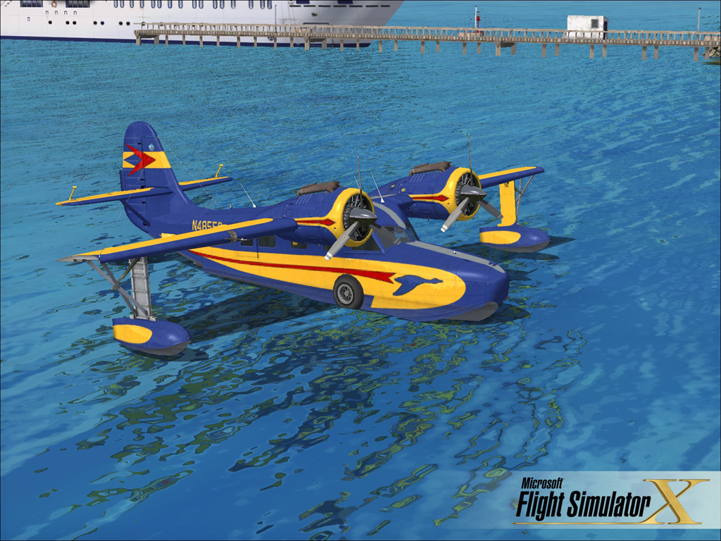 Game Patches Flight Simulator X SP1 Retail Patch MegaGames