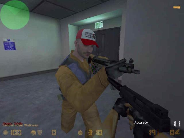 Game Cheats Counter Strike Condition Zero MegaGames