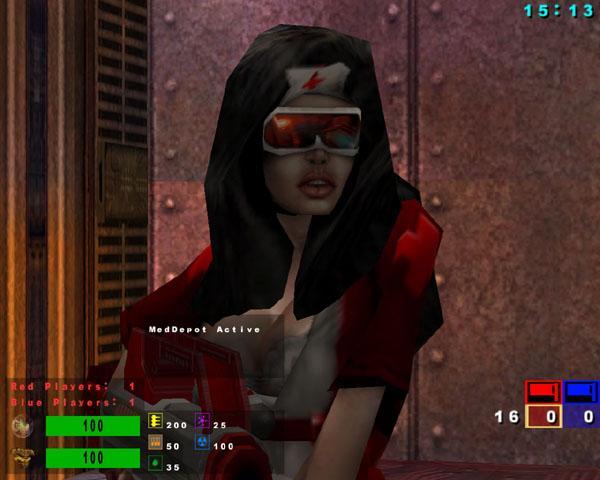 News Quake 3 Weapons Factory Arena V20 MegaGames