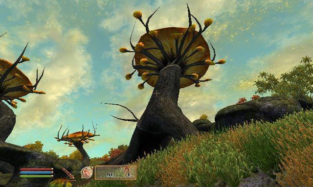 Editorials PC Oblivion Shivering Isles MegaGames