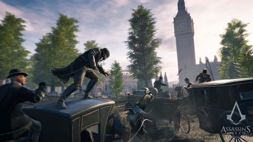 The Assassin's Creed Black Flag Pc Trainer Fling {Forum Aden}
