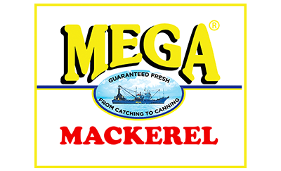 Mega Mackerel