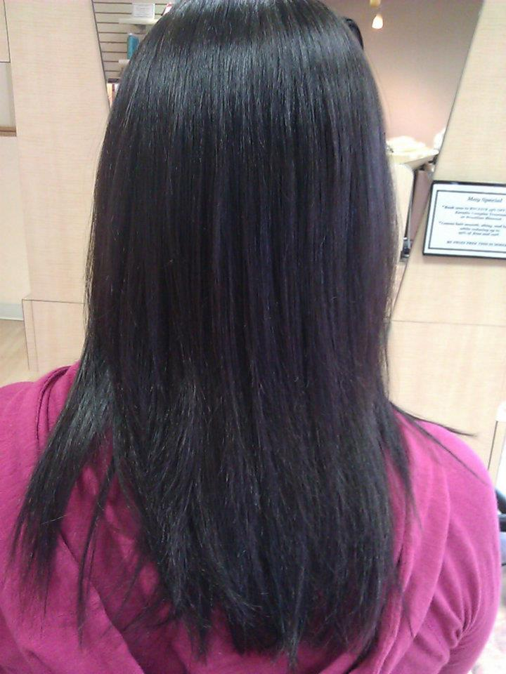 Mega Hair Elite Services Hair Extensions Boston Full Service Salon