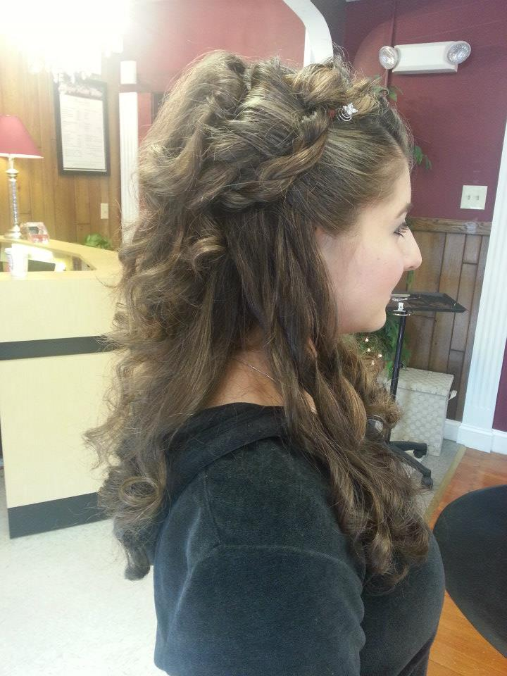 Formal Occasion Hair