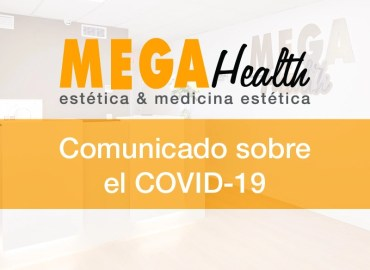 Cierre temporal por Coronavirus / COVID-19