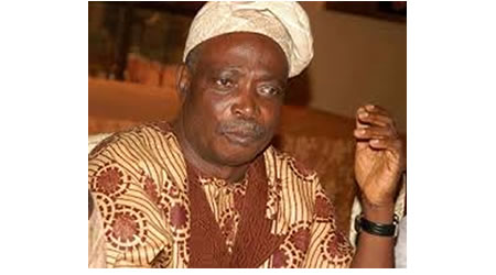 Court summons Oyo official in Ladoja's trial