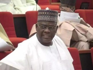 EFCC reveals how former Gombe governor's cousin paid N1.4bn to supply food