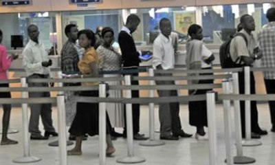 Nigerian govt takes ownership of funds held in bank accounts not linked to BVNs