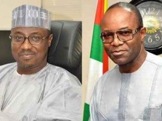 NNPC boss, Baru reacts to Kachikwu's allegation