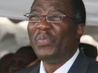 What Gbenga Daniel said during declaration for PDP chairmanship