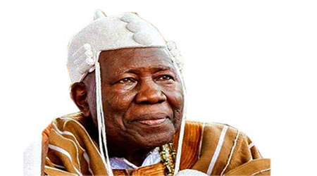 Olubadan, NLC: why we shunned Independence celebration