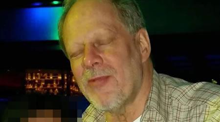 paddock-Las Vegas attack: Girlfriend of Stephen Paddock arrested by FBI