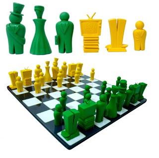 jogo politico