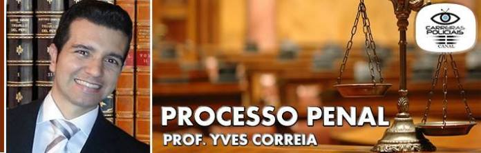 professor Yves Correia