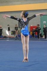 Vegas Cup 2013 Floor Dance - Level 6