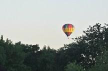 Saturday Balloon Launch 02