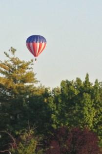 Saturday Balloon Launch 05