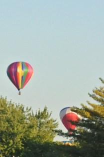 Saturday Balloon Launch 08