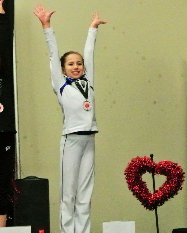 Queen of Hearts Invitational Vault Awards - Fifth - Level 7