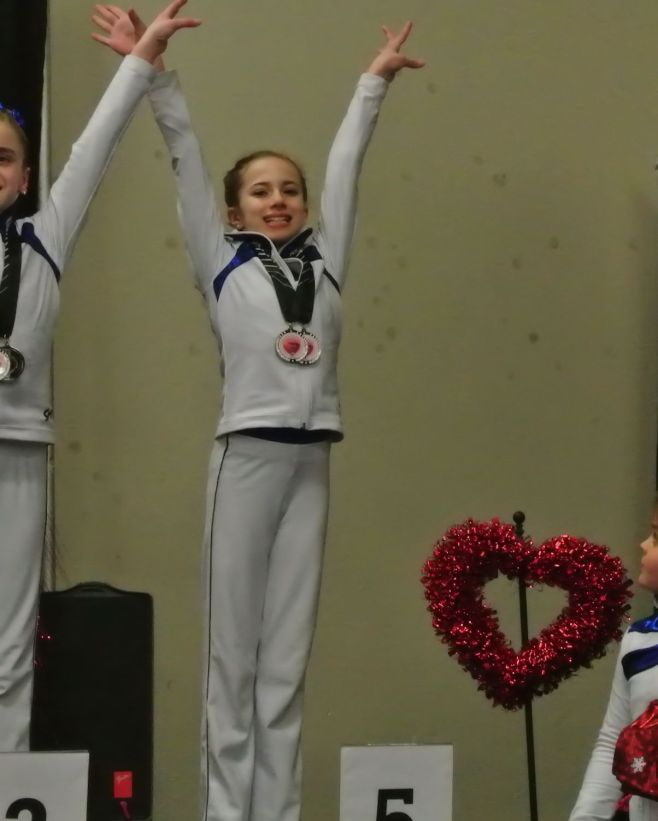 Queen of Hearts Invitational Bars Awards - Fifth - Level 7