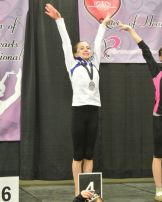 Queen of Hearts Invitational Vault Awards - Fourth - Level 8