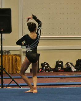 Vegas Cup 2016 Dance Pose - Level 8