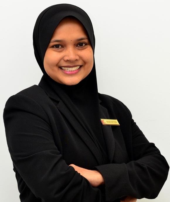 Sharifah Nora Sulaiman