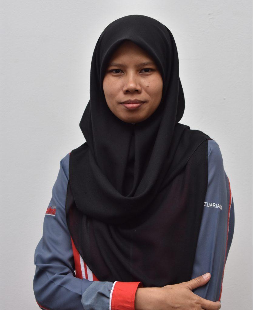 Azuarina Azila Binti Md Salleh