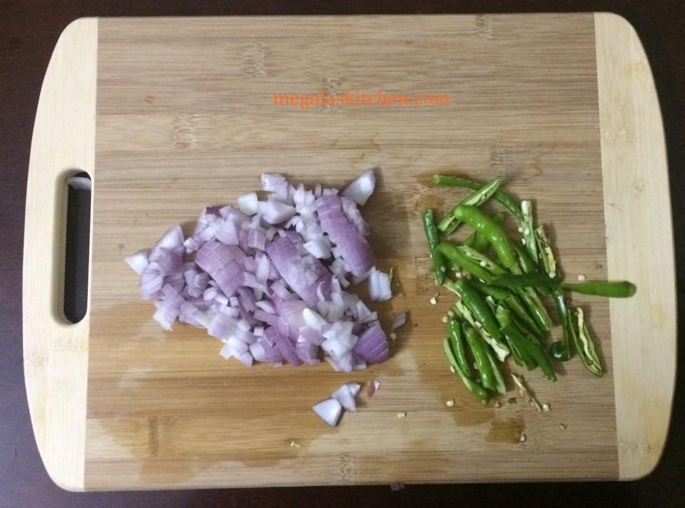 fullsizerender_16-1 Rava Upma with Fresh Peas