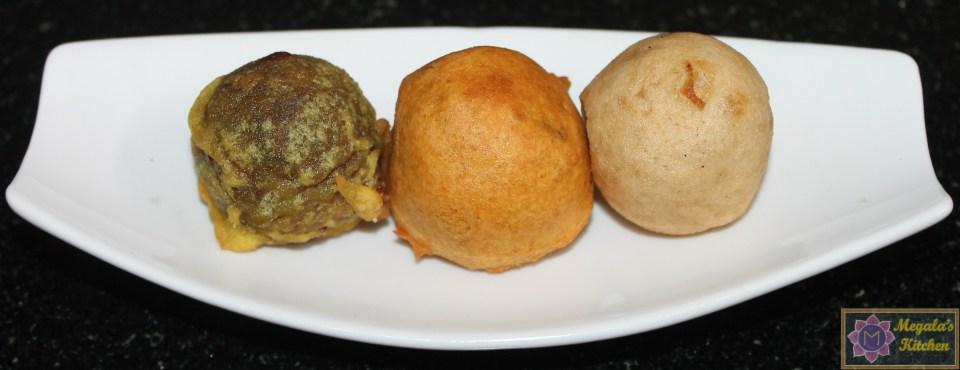 dumplngs Deepavali Dumplings